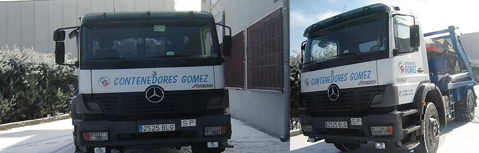 contenedores-gomez